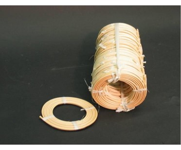009- 6 MM TRIANGLE SPLINE COIL